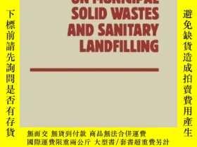 二手書博民逛書店International罕見Perspectives On Municipal Solid Waste And