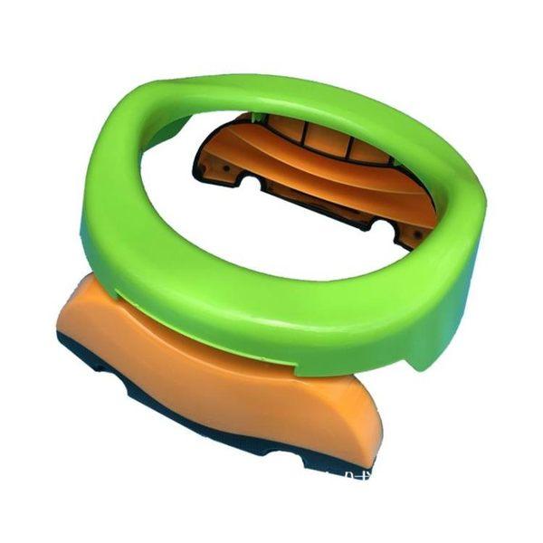 坐便器 便攜馬桶折疊式應急坐便器 潮流小鋪