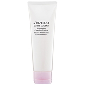 SHISEIDO Global 資生堂國際櫃  美透白潔膚皂W 125ml