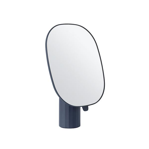 丹麥 Muuto Mimic Mirror 秘密客系列 桌上型 化妝鏡