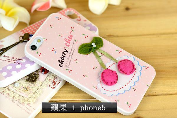 免運 韓國happymori iPhone5代手機殼 蘋果5代小紅帽 情侶 保護套 保護外殼