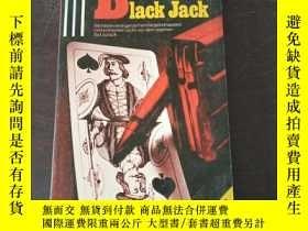 二手書博民逛書店Black罕見Jack(法語原版)Y271942 Geoffrey Watson (Author) SCHER