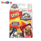 玩具反斗城 MATTEL  UNO侏羅紀世界