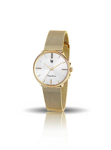 【LIP】/時尚設計錶(男錶 女錶 Watch)/671296/台灣總代理原廠公司貨兩年保固
