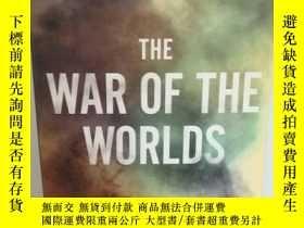 二手書博民逛書店赫伯特·喬治·威爾斯罕見H.G. Wells:The War o