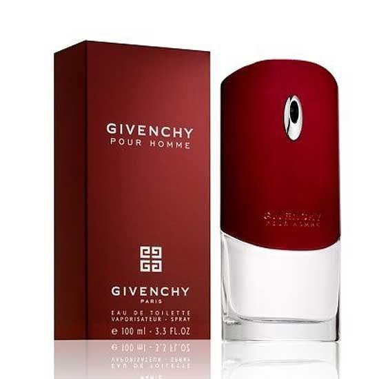 Givenchy Pour Homme 新紳士 男性香水 100ML【七三七香水精品坊】