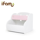 韓國 Ifam 多功能玩具收納櫃-粉紅色(IF-168P)[衛立兒生活館]