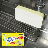日本 無磷廚房洗碗皂(小) 350g 附吸盤 碗盤 洗碗精 環保 節省