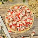 聖誕果維脆皮乳酸軟糖重量包 1000g/約195顆【2019110620509】(聖誕節糖果)