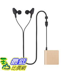 [東京直購] SoftBank SELECTION SB-WS71-MRNC/GD 金色 入耳式 耳塞式耳機 Smart Quiet WS-7000NC iPhone Android