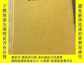 二手書博民逛書店The罕見giant all-colour dictionary