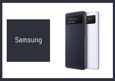 SAMSUNG Galaxy Note10 Lite S View 原廠透視感應皮套 (台灣公司貨)
