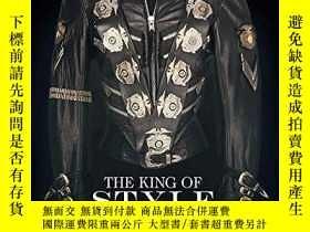 二手書博民逛書店The罕見King Of StyleY364682 Michael Bush Insight Editions