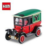 【日本進口正版商品】多美小汽車 米奇 Mickey 經典米奇車 DM-01 DISNEY - 869979