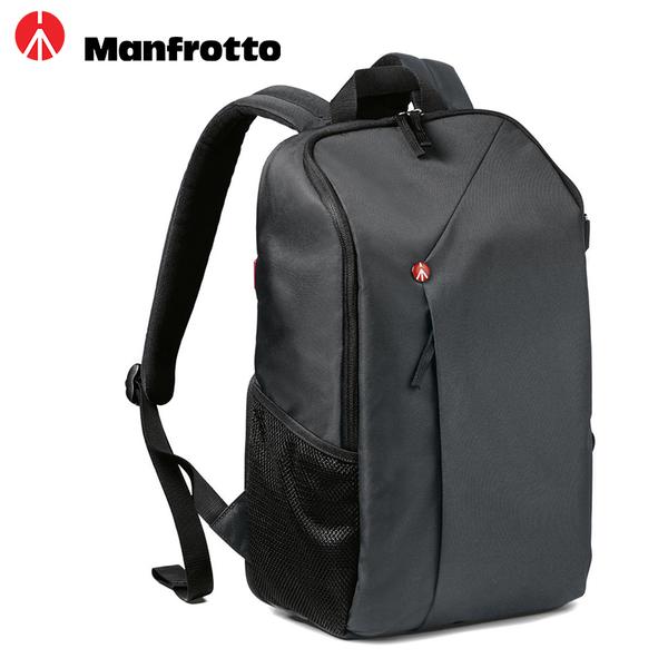 ◎相機專家◎ Manfrotto 開拓者微單眼後背包 太空灰 SPARK 空拍機包 MB NX-BP-GY 公司貨