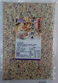 彰農米糧 健康十穀米 1kg/包