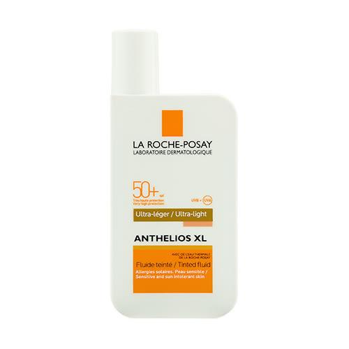 La Roche-Posay 理膚寶水 Anthelios XL 有色清爽防曬露 SPF50+ 50ml ~