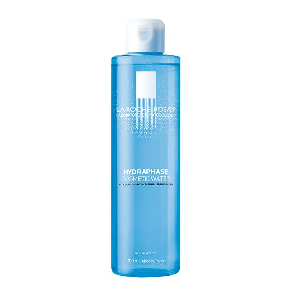 【理膚寶水 La Roche-Posay】水感保濕清新化妝水 200ml