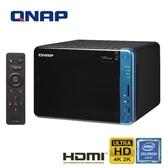 QNAP 威聯通 TS-653B-4G 6Bay 網路儲存伺服器