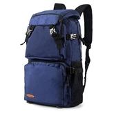 雙肩包男大容量行李背包旅行包旅游女登山包戶外防水休閒電腦 qz3378【viki菈菈】