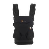 美國ERGObaby爾哥寶寶 四式360嬰兒揹帶-黑  嬰幼童背巾/嬰童背巾/寶寶揹帶/揹巾/背袋