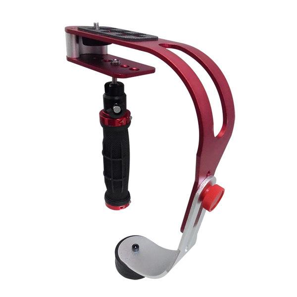 手持穩定器 手機穩定器 錄影便攜 自拍神器攝影防手震 智能電動平衡器 拍防晃器 【AH-75】