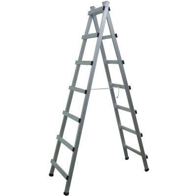 祥江鋁梯-油漆梯(全厚型)8尺