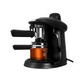 咖啡機意式咖啡機全半自動小型蒸汽式家用現磨煮咖啡壺LX春季新品