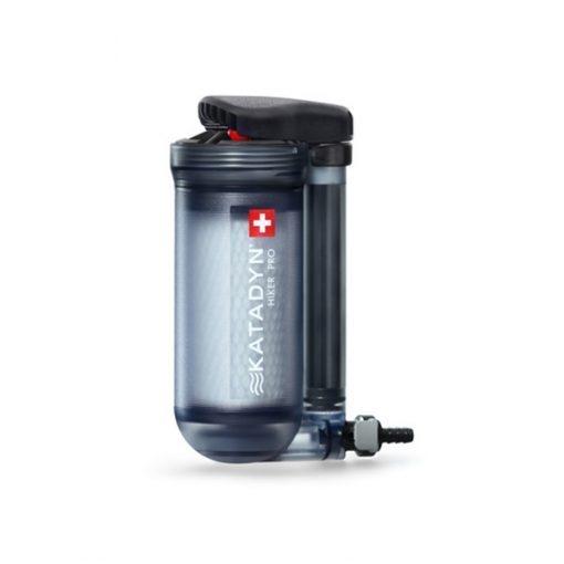 [KATADYN] Hiker Pro Filter 濾水器 (8019670) 秀山莊戶外用品旗艦店