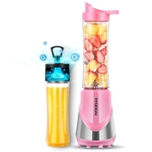現代榨汁機多功能迷你家用果汁機便攜式榨汁杯   汪喵百貨