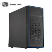 Cooler Master 酷媽 MasterBox E501L (藍) 光碟機版機殼