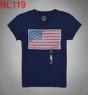 Ralph Lauren Polo 女生T-Shirt RL119
