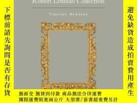 二手書博民逛書店Frames罕見In The Robert Lehman CollectionY256260 Timothy