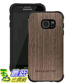 [105美國直購] Ballistic UT1688-B20N 木紋 手機殼 保護殼 Cell Phone Case for Samsung Galaxy S7