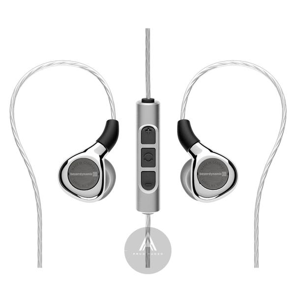 德國拜耳動力 Xelento remote 旗艦耳道式耳機