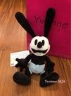 *Yvonne MJA*日本東京迪士尼Disney樂園限定正品奧斯華娃娃吊飾(米老鼠米奇前身)