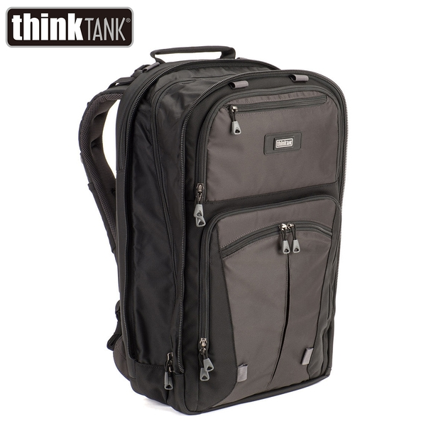 【thinkTank 創意坦克】Naked Shape Shifter 17 V2.0 輕~變形革命後背包 TTP720473 公司貨