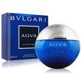 BVLGARI 寶格麗 勁藍水能量男性淡香水(100ml)