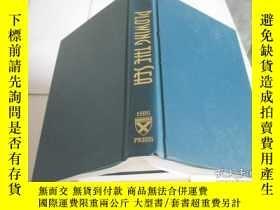 二手書博民逛書店PLOWING罕見THE SEAY9740 Fairbanks HBS PRESS 出版1997