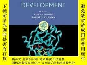 二手書博民逛書店Case罕見Studies in Modern Drug Discovery and DevelopmentY