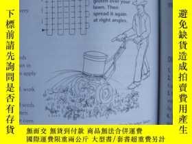 二手書博民逛書店Great罕見Garden Formulas(精裝圖文版,全手工