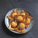 香港榮華鹹蛋黃小桃酥360G/盒【愛買】