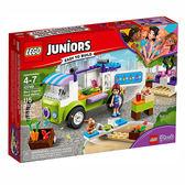 樂高積木LEGO《 LT10749 》2018年 Juniors 系列 - 米雅的有機食品市場 ╭★ JOYBUS玩具百貨