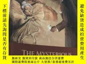 二手書博民逛書店THE罕見MYSTERIOUS AFFAIR AT STYLESY5834 Agtha Chrtie 浙江教育
