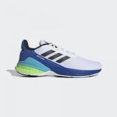 Adidas Response Sr [FX3789] 男鞋 運動 休閒 慢跑 透氣 舒適 支撐 避震 愛迪達 白 藍