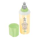 德國 rotho-babydesign 保溫奶瓶-黃色