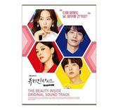 愛上變身情人 韓劇原聲帶 台灣限定盤 CD附DVD OST 免運 (購潮8)