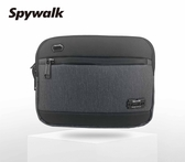 SPYWALK 休閒個性低調小側背包 NO: S9307