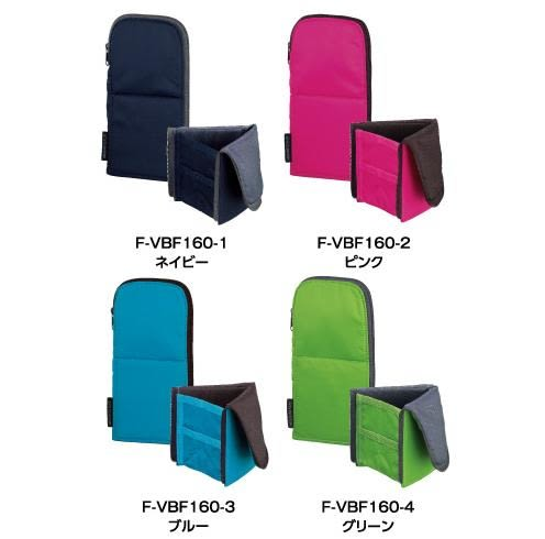 KOKUYO F-VBF160 極薄筆袋/化妝包