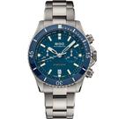 MIDO美度 Ocean Star海洋之星鈦金屬計時潛水機械錶 M0266274404100